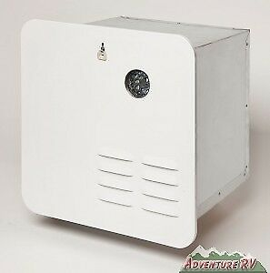 girard tankless lp propane rv instant hot water heater camper motorhome ebay