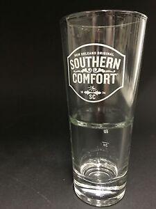 Southern Comfort Whisky Bourbon Glas Longdrink Neu Ovp Cocktail