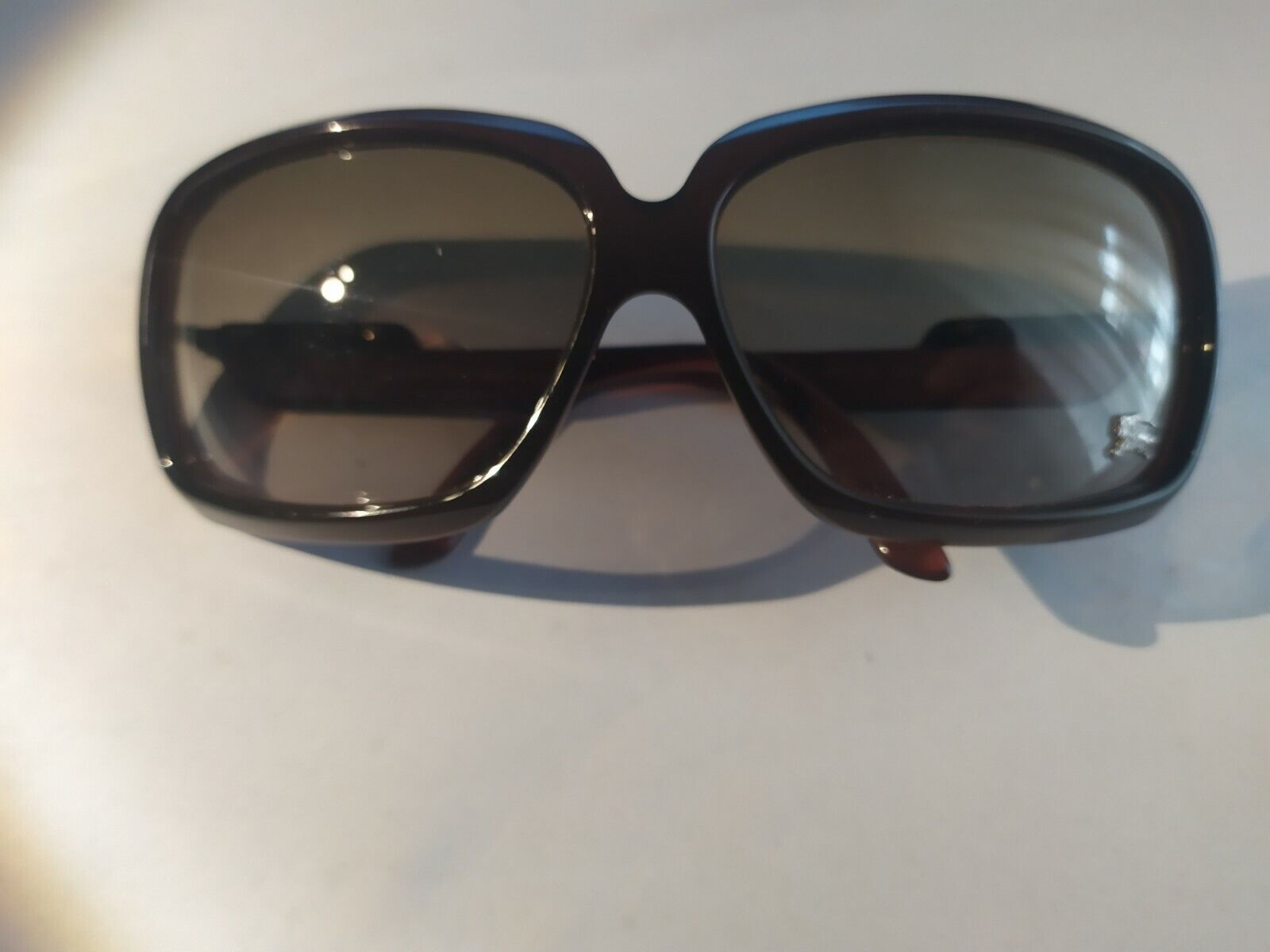 Burberry B4014 3011/13 64-13 120 Sunglasses made in Italy