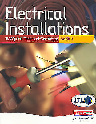 Electrical Installations-ExLibrary