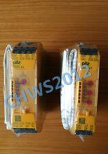 Pilz safety relay PNOZ S9 24VDC 750109 NEW 1PCS