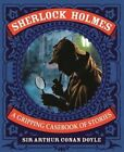 Sherlock Holmes: A Gripping Casebook of Stories: Slip-Case Edition by Arthur Conan Doyle (Hardback, 2015)