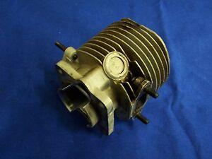 Ersatzteil-Dolmar-CA-Zylinder