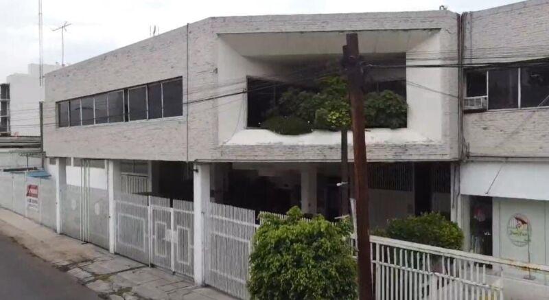 Fabrica en VENTA en Iztacalco, CDMX.