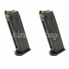 LPE Airsoft Machined Power Down Rocket Valve Set KSC//KWA S7//NS2 MP9//MP7 GBB-001