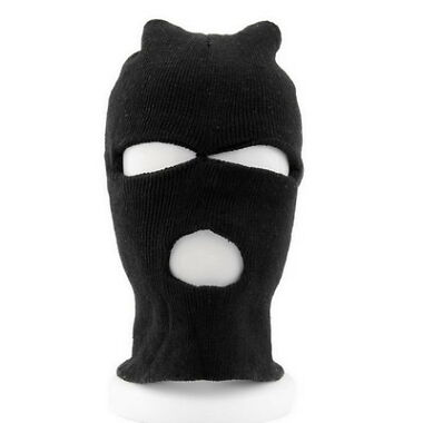 Balaclava Motorcycle Neck Winter Ski Mask Cover Hat