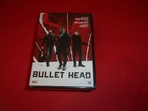 DVD-neuf-034-BULLET-HEAD-034-antonio-banderas-john-malkovich-adrien-brody-3003