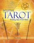 Intuitive Tarot: Finding Your Inner Voice by Gina Rabbin (Paperback / softback, 2011)