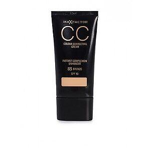 Max Factor CC Colour Correcting Cream Complexion Enhancer 30ml - Various Shades