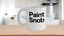 Painter-Mug-White-Coffee-Cup-Funny-Gift-for-Artist-House-Commercial-Professional miniature 1
