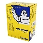 Camere D/'aria MICHELIN AIRSTOP  2 1//4 X 18 2.25X18 VALVOLA STANDARD