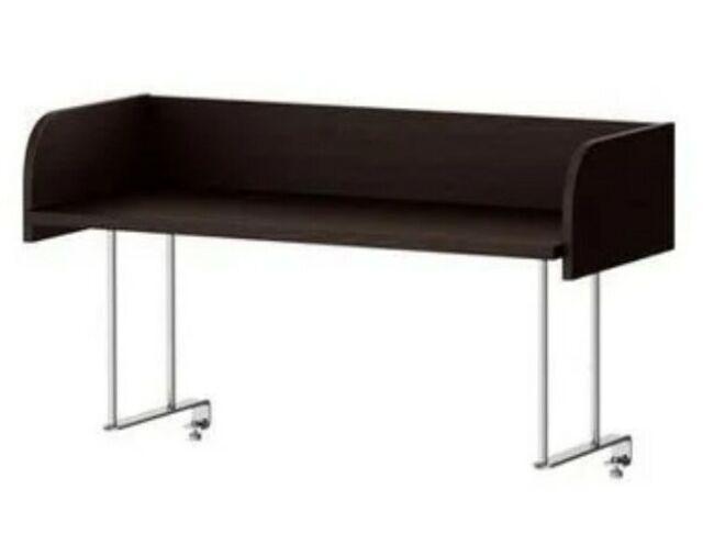 Ikea Galant Desk Shelf Item 13662, Beech Desk Ikea