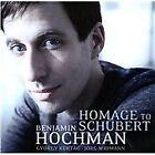 Homage to Schubert (2013)