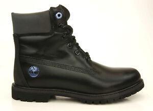 Details zu Timberland 6 Inch Premium Boots Limited Edition Waterproof Damen Stiefel A1Q84