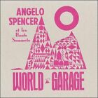 World Garage * by Angelo Spencer (Vinyl, Jul-2011, K Records (USA))