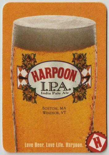 Bar Coasters IPA   Beer 16 Harpoon Hefeweizen UFO