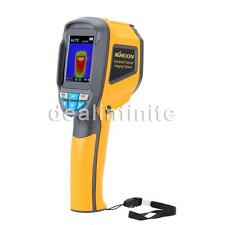 Handheld Thermal Imaging Camera Infrared Thermometer Imager -20℃~300℃ US!