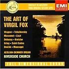 The Art Of Virgil Fox (1995)