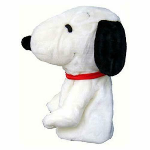 Snoopy 460 CC Conductor Headcover