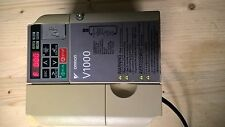 PLC OMRON-YASKAWA INVERTER CIMR-VC4A0005BAA V1000 400V 1,5KW/ 2,2KW