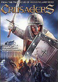 1 of 1 - Crusaders (DVD, 2012)