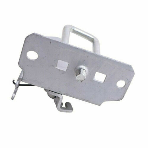 Fit For BMW F25 Front Hood Right Side Bonnet Hood Lock Safety Catch 51237210733