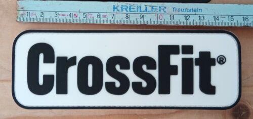 CrossFit PVC Patch Games Rogue 5.11 Tactec