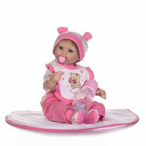 17-034-Reborn-Baby-girls-Doll-body-Vinyl-Silicone-Lifelike-Newborn-Dolls-kits-Gifts