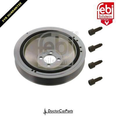Alternator Pulley FOR VAUXHALL ZAFIRA 05-/>14 CHOICE1//2 1.9 MPV Diesel A05