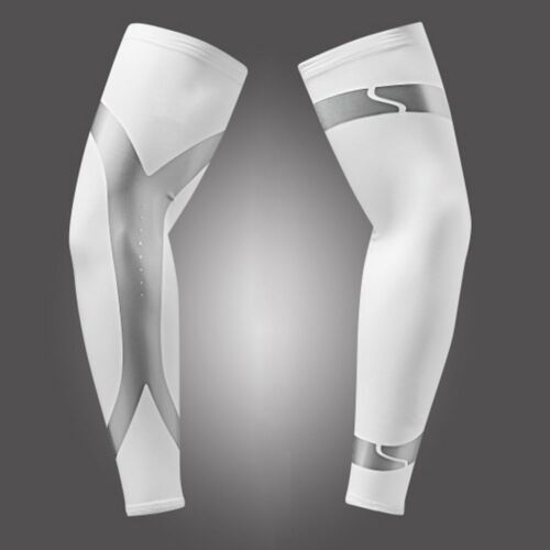 Antislip Long Arm Elbow Skin Sleeve Basketball Cycling Crashproof Protector Gear