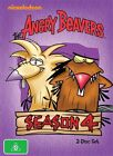 The Angry Beavers - The Best Of : Season 4 (DVD, 2013, 2-Disc Set)