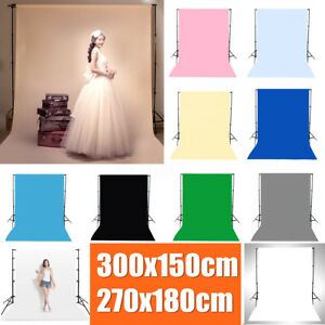 Solid-Color-Photography-Screen-Backdrop-Studio-Photo-Background-Prop