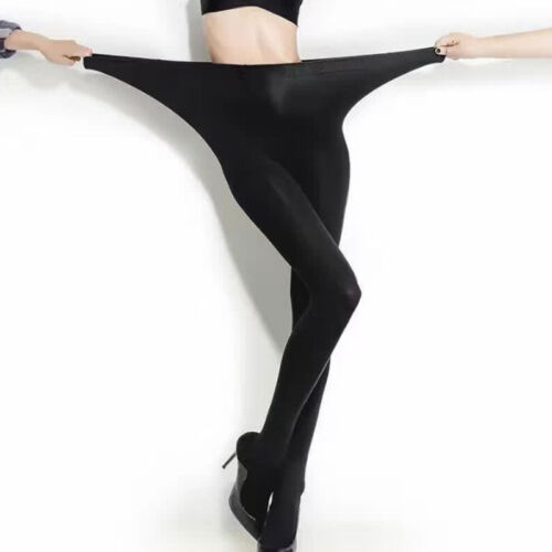 Upgraded Super Elastic Magical Tights Silk Stockings Skinny Pantyhose plus size
