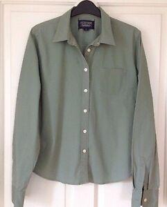 RALPH-LAUREN-Ladies-Shirt-Large-VGC