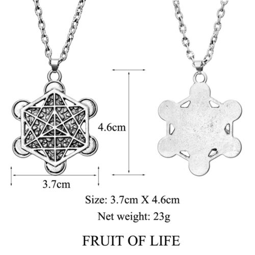 Fashion Unisex Zinc Alloy Silver Plated Chain Pendant Necklace Jewelry Hot Gift