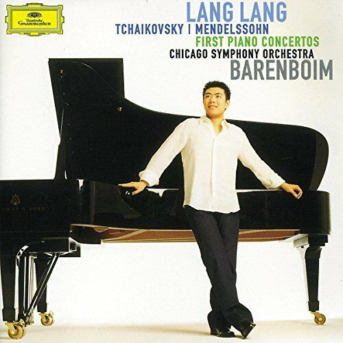 1 of 1 - Chicago Symphony Orchestra - Tchaikovsky... - Chicago Symphony Orchestra CD LEVG