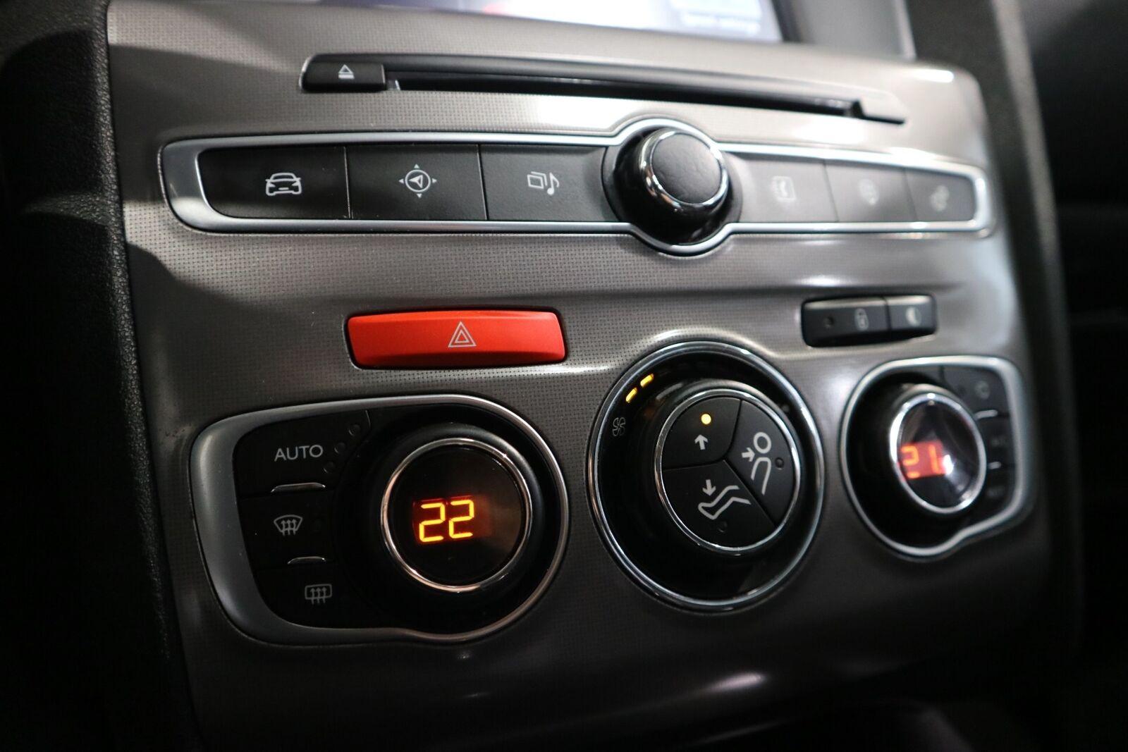Citroën C4 1,6 BlueHDi 100 Feel Complet - billede 5