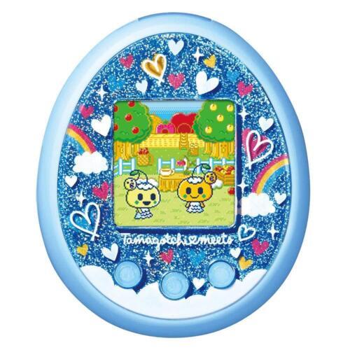 BANDAI Tamagotchi Meets Marchen Meets Fairy tale ver. Blue IMPORT JAPAN OFFICIAL
