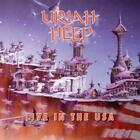 Live In The USA von Uriah Heep (2015)