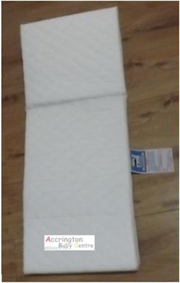 2019 Ultimo Disegno Materasso Ventilato 85 X 36 Cm Per Baby Neonato / Balmoral-