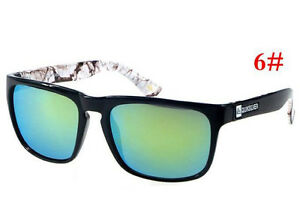 2019 Fashion QuikSilver Vintage Retro Men Women Outdoor Sunglasses Eyewear 730#1