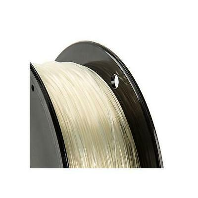 3d Printers & Supplies 3d Printer Consumables Ef-abs-300-trans Voltivo Excelfil High Grade 3d Printing Filament Abs 3mm Clear