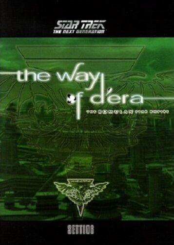 The Way Of D'Epoca: Romulan Star Impero - Trek - Spedizione Prima Classe
