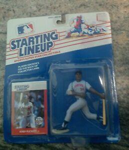 1988 Starting lineup KIRBY PUCKETT Figuring