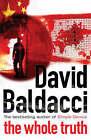 The Whole Truth by David Baldacci (Hardback, 2008)