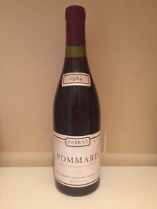 Tres-beau-POMMARD-1984-Domaine-PARENT-Top-niveau