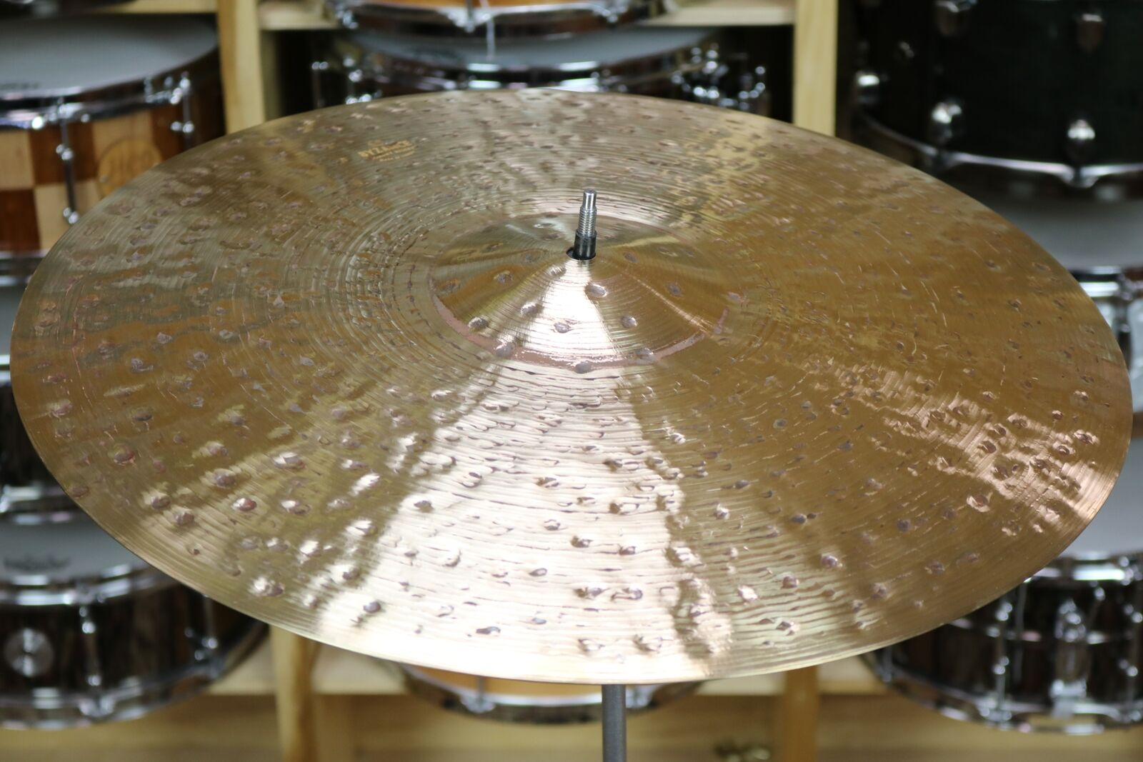 Meinl 22  Byzance Foundry Reserve Ride Cymbal