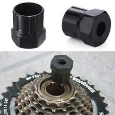 Bike Bicycle Cassette Flywheel Freewheel Lockring Remover Removal Repair Tools