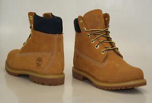 Timberland-45th-Anniversary-6-Inch-Premium-Boots-Waterproof-Damen-Stiefel-A1SI1