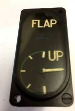 6A / 2138 Flap up indicator gauge